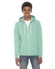 american-apparel-f497-unisex-flex-fleece-zip-hoodie