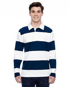J America JA8247 Rugby Shirt