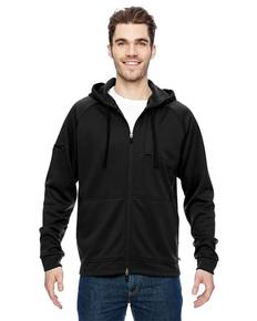 Dickies LJ536 7.4 oz. Tactical Full-Zip Fleece Jacket