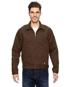 Dickies LJ539 Men's 10 oz. Industrial Duck Jacket