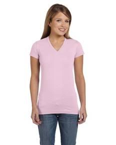 lat-3607-ladies-39-junior-fit-v-neck-fine-jersey-t-shirt