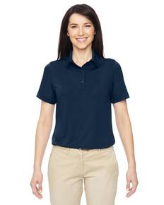 Harriton M410W Ladies' Cayman Performance Polo