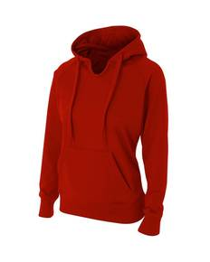 A4 NW4245 Ladies' Tech Fleece Hoodie