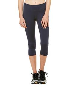 All Sport W5009 Ladies' Capri Legging