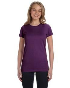 LAT 3616 Ladies' Junior Fit T-Shirt