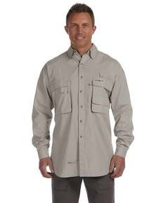 hook-amp-tackle-1013l-men-39-s-gulf-stream-long-sleeve-fishing-shirt