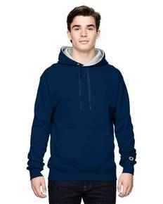 Champion S1781 Cotton Max 9.7 oz. Pullover Hood