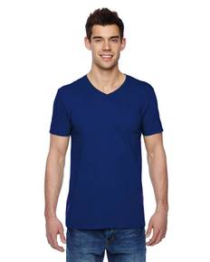 Fruit of the Loom SFVR Adult 4.7 oz. Sofspun® Jersey V-Neck T-Shirt