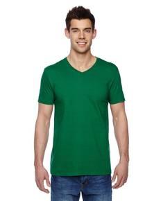 Fruit of the Loom SFVR Adult 4.7 oz. Sofspun® Jersey V-Neck T-Shirt