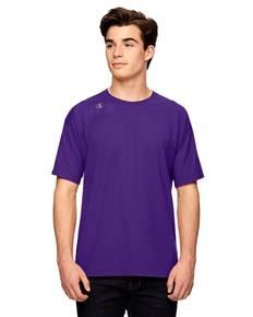 Champion T380 Vapor® Cotton Short-Sleeve T-Shirt