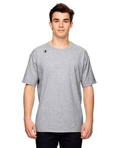 Champion T380 Vapor® Cotton Short-Sleeve T-Shirt