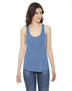American Apparel TR308 Ladies' Triblend Racerback Tank