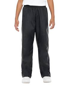 Team 365 TT48Y Youth Conquest Athletic Woven Pant