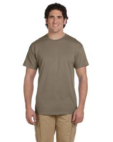Jerzees 363 Adult 5 oz. HiDENSI-T® T-Shirt