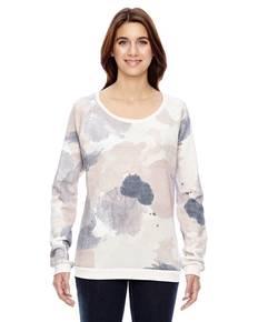 Alternative 09597F2 Ladies' Dash Pullover Sweatshirt