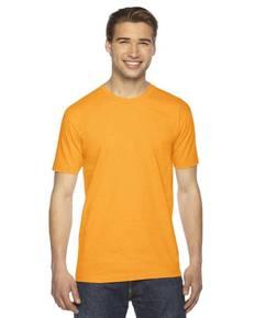 American Apparel 2001 Unisex Fine Jersey USAMade T-Shirt
