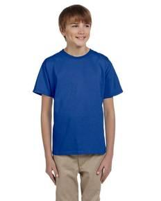 Jerzees 363B Youth 5 oz. HiDENSI-T® T<span>&#8209;</span>Shirt