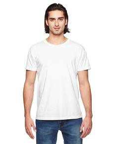American Apparel 2011 Unisex Power Washed T-Shirt