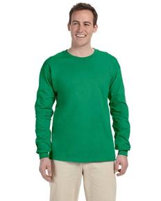 Jerzees 363L Adult 5 oz. HiDENSI-T® Long-Sleeve T-Shirt