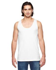 American Apparel 2411 Unisex Power Washed Tank