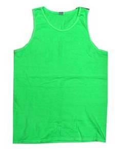 Tie-Dye 3222 Neon Tank Top