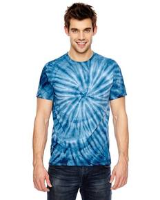 Tie-Dye 365CY Adult Team Tonal Cyclone Tie-Dyed T-Shirt