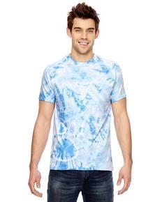 dyenomite-365pr-for-team-365-team-paw-print-tie-dyed-t-shirt