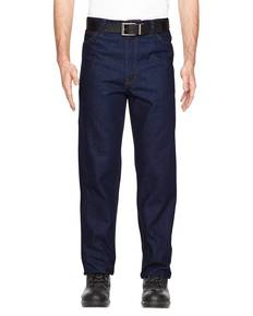 Walls Drop Ship 55395SW Men's Flame-Resistant Five-Pocket Denim Jean