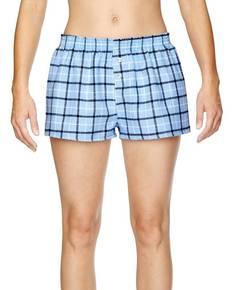 robinson-apparel-5662-juniors-39-flannel-short