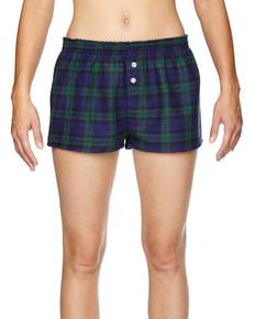 robinson-apparel-5662-juniors-39-flannel-short