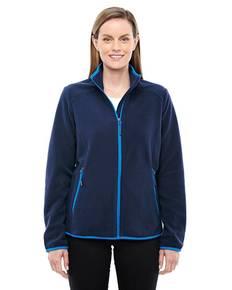 Ash City - North End 78811 Ladies' Vector Interactive Polartec® Fleece Jacket