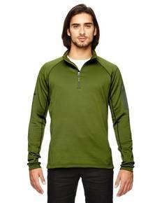 Marmot 80890 Men's Stretch Fleece Half-Zip