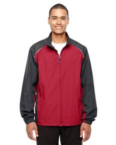 Core 365 88223 Men's Stratus Colorblock Lightweight Jacket