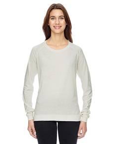 Alternative 01919E1 Ladies' Locker Room Eco-Jersey™ Pullover