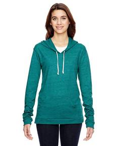 Alternative 01928E1 Ladies' Eco-Jersey™ Pullover Hoodie