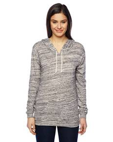 Alternative 01928E1 Ladies' Eco-Jersey™ PulloverHoodie