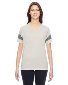 Alternative 01988E1 Ladies' Powder Puff Eco-Jersey™ T-Shirt