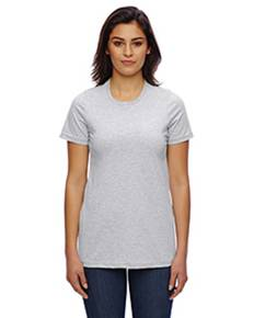 American Apparel 23215 Ladies' Classic T-Shirt