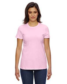American Apparel 23215 Ladies' Classic T-Shirt