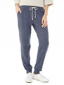 Alternative 31082F Ladies' Jogger Eco-Fleece Pant