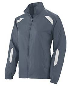 augusta-drop-ship-3502-ladies-water-resistant-micro-polyester-jacket