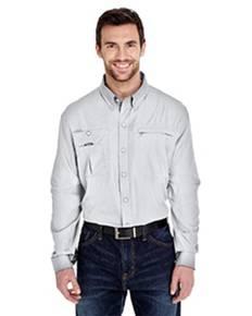 Dri Duck 4443 Men's Regulator Shirt
