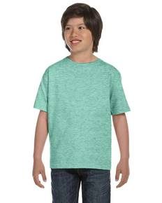Hanes 5380 Youth 6.1 oz. Beefy-T®