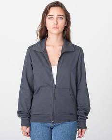 American Apparel 5431 Unisex California Fleece Zip Jogger
