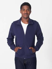 American Apparel 5431 Unisex California Fleece Zip Jogger