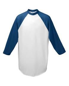 Augusta Sportswear 420 Adult Baseball Jersey