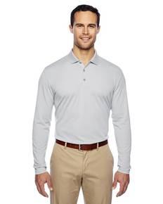 adidas Golf A186 Men's climalite Long-Sleeve Polo