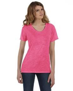 Alternative AA2620 Ladies' Kimber Slinky Jersey T-shirt