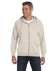 Comfort Colors C1563 10 oz. Garment-Dyed Full-Zip Hood