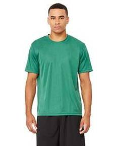 All Sport M1009 Unisex Performance Short-Sleeve T-Shirt